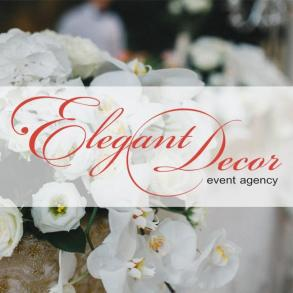Elegant decor event agency