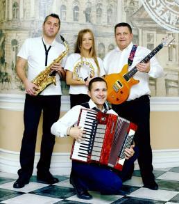 783c743e39d85c Музиканти на весілля Івано-Франківська, Жива музика, Відгуки та Ціна ...