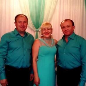 Музиканти на весілля Львова ef02fbb2783ff