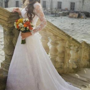 Весільні сукні на ваше весілля 93c49cea5d291