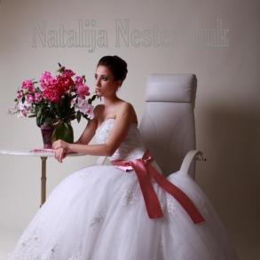 Студія весільної та вечірньої моди Наталії Нестерч 72f0102933778