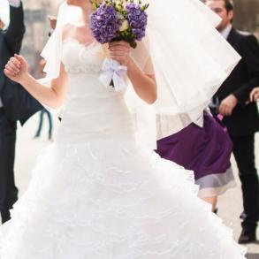 Весільна сукня Elianna Moore (Франція) d7865d8c0ee4b