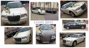 EXCLUSIVE Chrysler 300c