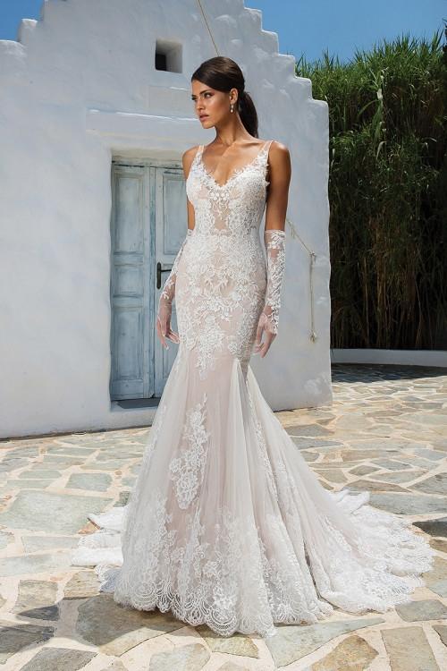 f760add99f8405 Каталог весільних суконь Justin Alexander, найкращі весільні сукні ...