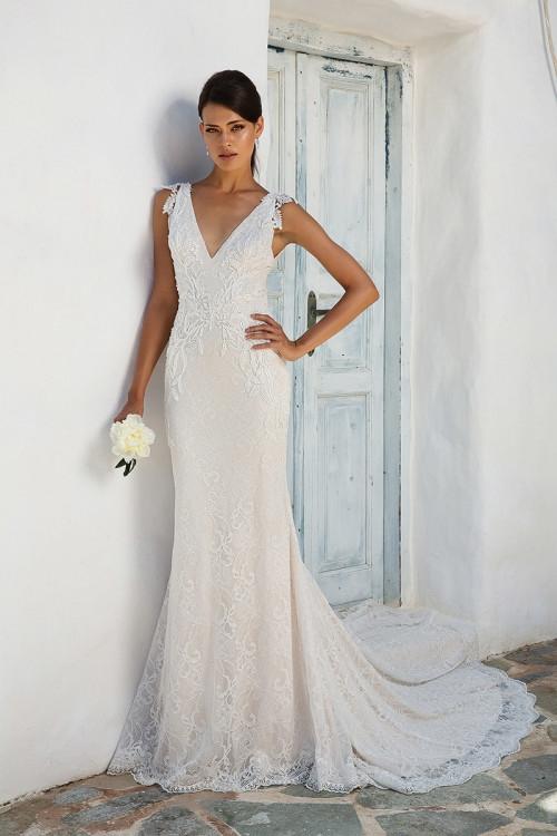 c878ffbcffac11 Каталог весільних суконь Justin Alexander, найкращі весільні сукні Justin  Alexander